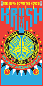 Krush House Arrest / 1987