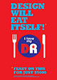 Design Will Eat Itself The Designers Republic™ Art Consumable / 1995